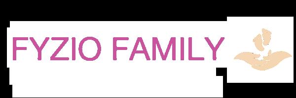 Fyzio Family pohybové štúdio