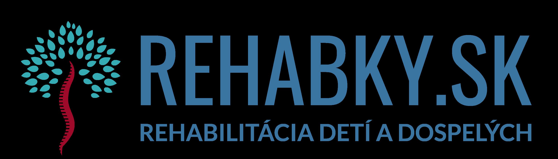 Rehabky – Rehabilitácia detí a dospelých