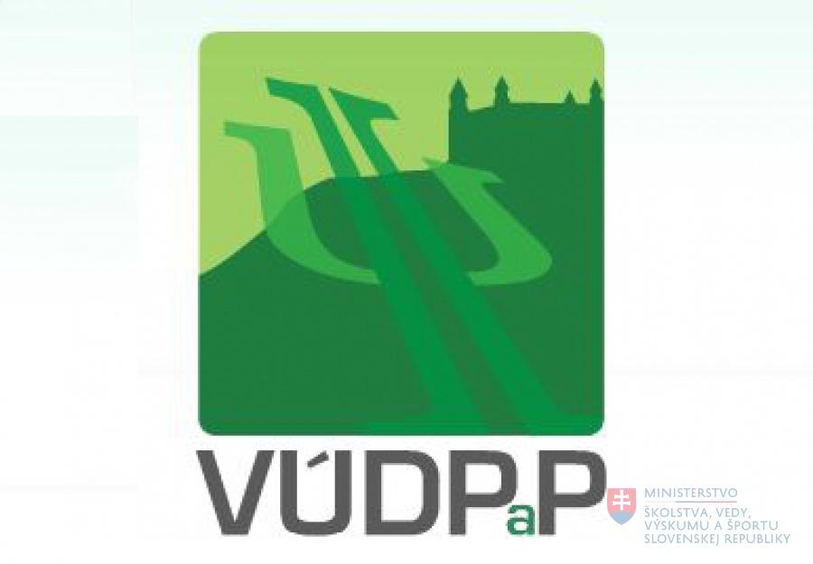 VÚDPaP - Výskumný ústav detskej psychológie