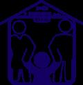 Poradňa pre deti s Downovým syndrómom v Košiciach