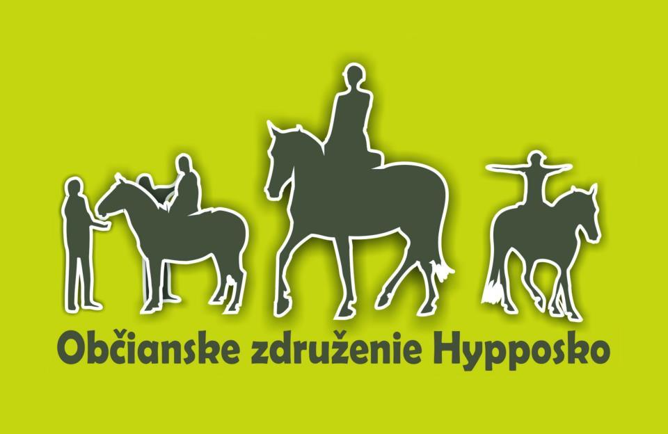Hypposko - hipoterapia v Modranke
