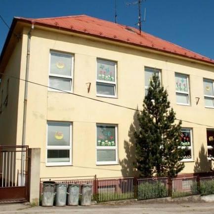 Základná škola s materskou školou pre deti a žiakov s narušenou komunikačnou schopnosťou internátna
