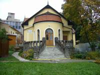 Špeciálna základná škola v Levoči