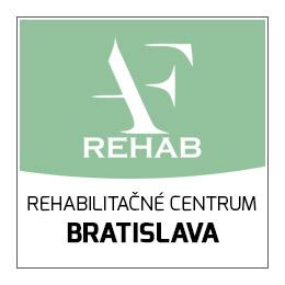 AF Rehab pobočka Bratislava